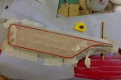 fianchetto restauro filetto